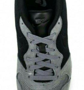 Оригинал нат.кожа Nike MD Runner 2 Leather Premium