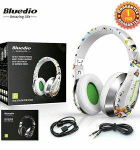 Bluedio Air