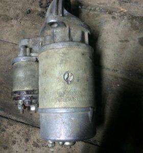 Стартер на ГАЗ-24