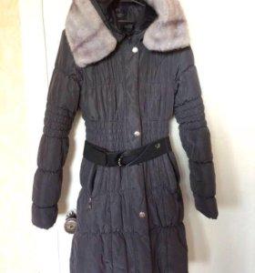 Куртка 42-44 зимняя