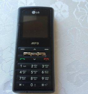 LG mp3 digital audio разбит экран