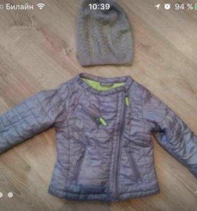 Куртка Reserved 92