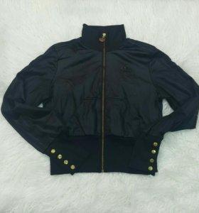 Куртка бомбер р-р 40