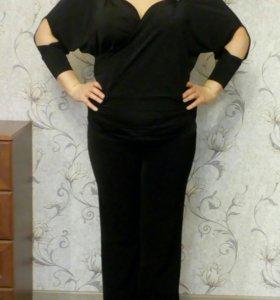 Блуза и брючки
