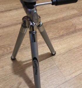 Штатив телескопический для фотоаппарата