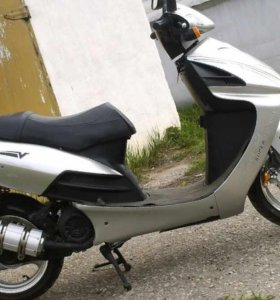 Продаётся скутер Lifan 150T-8