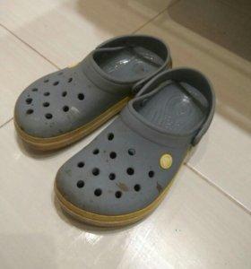 Crocs 35-36р