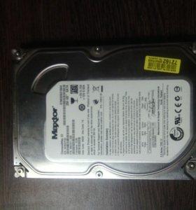 Жёсткий диск DIAMONDMAX23 250 GB