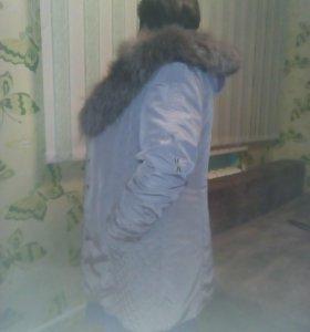 Куртка-Плащ (Осень-Зима)