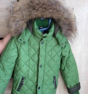Куртка R&M-kids