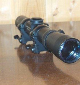 Оптический прицел Leupold European-30 1.25-4x20