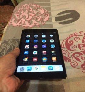 iPad mini2 LTE 32gb черный