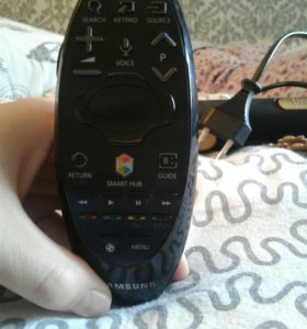Пульт оригинальный Samsung Smart TV