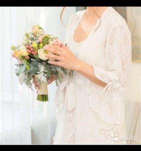 Пеньюар невесты