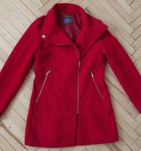 Новое пальто Bershka