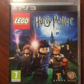 """Игра """" Harry Potter LEGO """""""