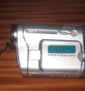 Видеокамера SQNY
