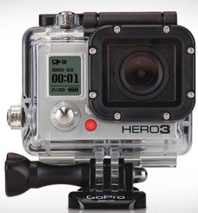 GoPro Hero 3 Black Edition