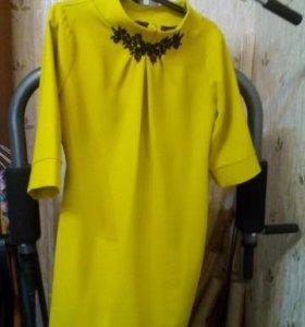 Женское платье, Турция