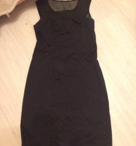 Платье,46 размер