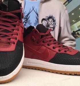 Кроссовки  Nike AF1