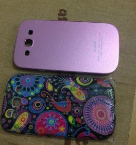 Чехлы на Samsung Galaxy S3