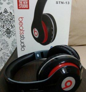 Bluetooth наушники beatsstudio Stn-13