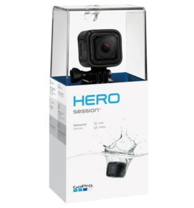 Экшн-камера GoPro HERO Session (chdhs-102)