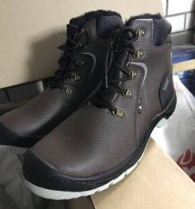 Ботинки Мужские зимние (новые)