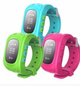 Smart BABY Watch GW300 с GPS треком.