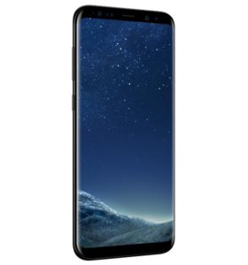 Смартфон Samsung Galaxy S8+ 128Gb. Абсолютно новый