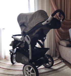 Детская коляска Peg-Perego GT3 3 в 1