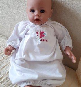 Кукла реборн Адора