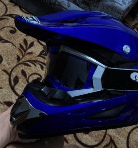 Шлем WLT - 125