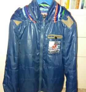 Двухсторонняя куртка Orbu