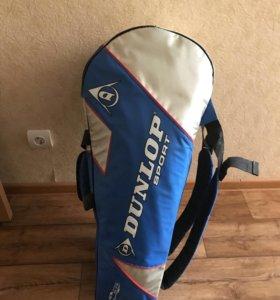 Теннисная сумка