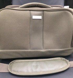 Дорожная сумка Robinzon