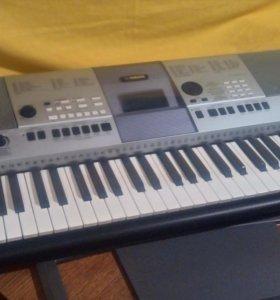 Торг. Yamaha e-413 синтезатор