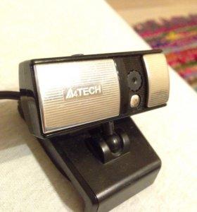 Веб камера А4tech