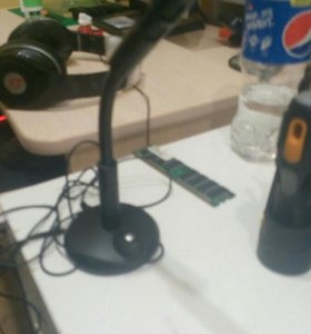 Микрофон sven