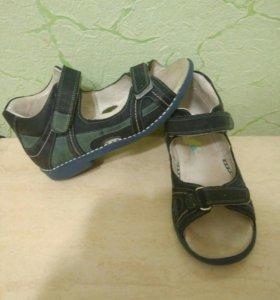 Обувь Panda р.33