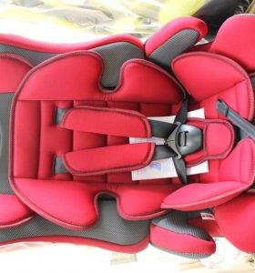 Автомобильные кресла от 9 месяцев