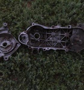 Хонда Дио 18-28