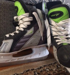Хоккейные коньки Iceberger (43 размер)