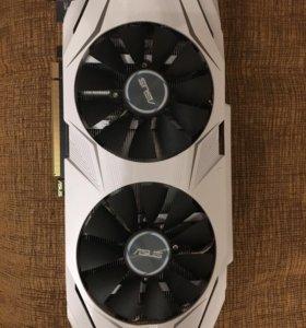 Asus Dual RX480 8GB