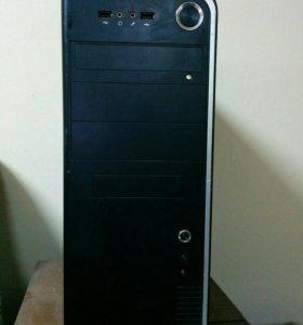 G3240 3,1 ггц, 4 Гб DDR3, HD5750 1 Гб DDR5