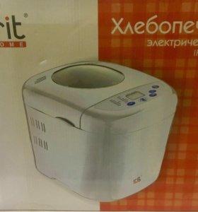 Хлебопечка IR-102 IRIT