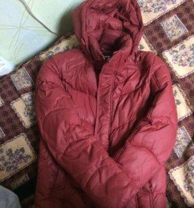 Куртка зимняя Hillter