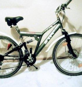 Велосипед B-Rock star