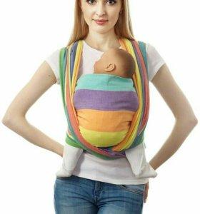 Слинг-шарф фирмы Mum's era